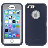 OtterBox  Defender Case for  iPhone 5s/5/SE-Marine