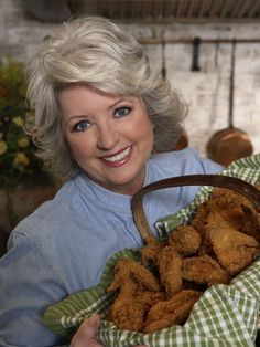 At Home with Paula Deen : Pictures : Chefs : Food Network