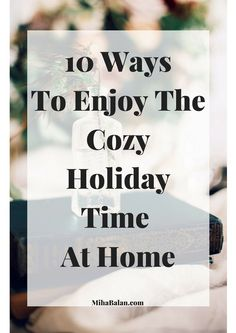 A home does not have to be very luxurious or fancy in order for you to feel cosy but any of these small things can help you transform your home into a place you can't wait to come to. #cosyhome #cosy #homesweethome #winterfell #christmastime #thanksgivingdecor #blanketsthrows #relaxingtime #selflove #selfcare #selfimprovement #weekend #warmsocks #Wellness #wellbeing #lifestyle #lifestyleblog #decor #REPIN #homedecor