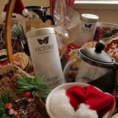 Victory Teas Picture Of The Day There's still time to order! Shop online at victoryteacompany.com today or stop by Cherry Hill #WholeFoods Christmas Eve! #holiday #giftideas #holidaygifts #shoplocal #shopsmall #tea #christmas #greentea #blacktea #ilovetea #handcrafted #gourmet #teablends #wintertime #cherryhill #newjersey #teaaddict #teablends