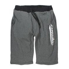 Bermuda Shorts Herren XXL Anthrazit Schwarz