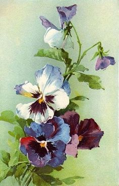 Nos idos da década de 80, fui presentada pela minha mãe com uma colecção de doze postais representando naturezas mortas, frutos e flores.  ...