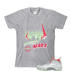 567d01d1a88c Invaders Tee to match Yeezy Foams-Effectus Clothing