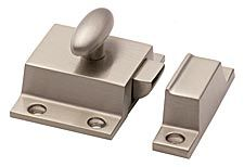 Image of product Door Latch, Satin Material, Some Fun, Solid Brass, Usb Flash Drive, Hardware, Finger Nails, Silver, Accessories