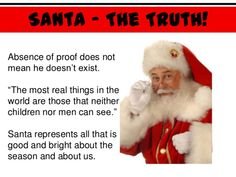 Image result for What is this santa thing picture