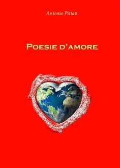 Libro di Poesie d'amore