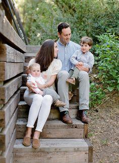 Jose Villa | Fine Art Weddings» Blog Archive » Whitney and Drew Family Portrait