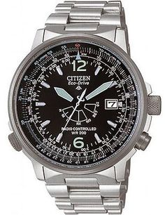 Elegant, functional, reliable – my favourite everyday watch: Citizen Eco-drive Promaster Sky Titanium Mens Watches For Sale, Cool Watches, Wrist Watches, Men's Watches, Casio G-shock, Casio Watch, Seiko, Radios, Citizen Eco