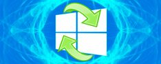 How System Restore & Factory Reset Work in Windows 10 Learn how System Restore and Factory Reset can help you survive any Windows 10 disasters and recover your system. Windows 10 Operating System, Windows System, Windows Software, Microsoft Windows, Windows Update, System Restore, Data Backup, Best Windows, Data Recovery