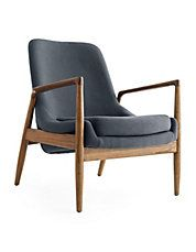 Norway Accent Chair