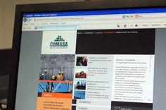 Desarrollo de sitio web Green Lights