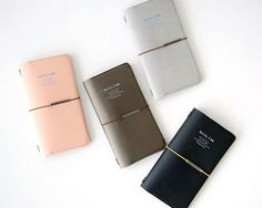 Mini Padfolio Writing Pad Mini Business Organizer Writing Portfolio with Notepad #LongAsia