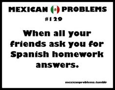 Mexican Problems well not all...but some;)