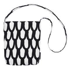 Suomu Ilonat bag by Marimekko. Scandinavian Living, Nordic Design, Marimekko, Cloth Bags, Online Shopping Stores, Branding Design, Furniture Design, House Design, My Favorite Things