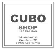 CUBO LOGO IMAGEN SELLO
