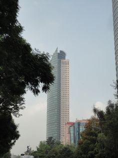 La Torre Mayor
