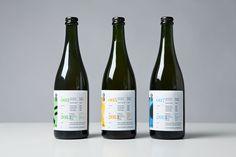O/O Beer packaging designed by Lundgren+Lindqvist.