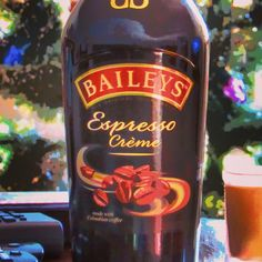 I paid $26.58 for this 750ML Bailey's Espresso Creme.  I qualified for a $2.00 reward for this purchase. #baileys #ibotta  Click on the picture if you wish to sign up.