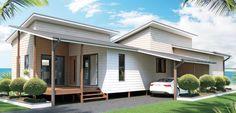 Brighton - Kit Homes, Valley Kit Homes Providing Affordable Kit Homes Australia Wide