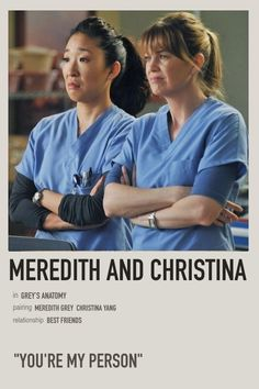 Iconic Movie Posters, Minimal Movie Posters, Iconic Movies, Meredith And Christina, Meredith Grey, Grey Anatomy Quotes, Greys Anatomy, Poster Minimalista, Criminal Minds Cast
