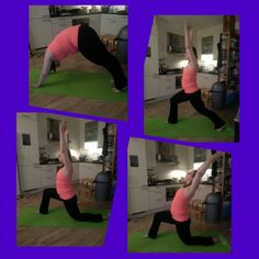 #happyhealthyyogis hip openers very good for runners