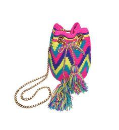 Un sac aztèque