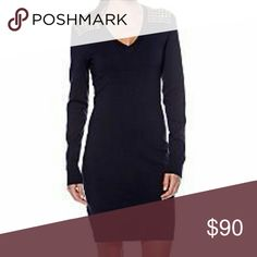 Michael Kors sweater Dress!! Michael Kors sweater Dress!! STRETCH material. In Ready to Wear Condition. Like new. Final Mark Down price. Michael Kors Dresses