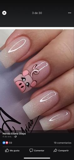 Nail Polish Art, Manicure And Pedicure, Make Up, Nails, Beauty, Enamel, Frases, Polish Nails, Decorations