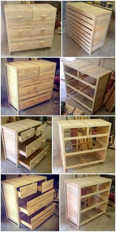 Remarkable Wood Shipping Pallet Recycling Projects | Pallet Made