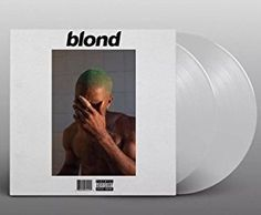 Image result for frank ocean blonde vinyl Vinyl Cd, Vinyl Music, Vinyl Records, Frank Ocean Vinyl, Home Music, Channel Orange, Electronic, Record Players, Vintage Records
