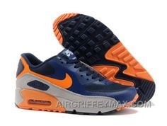 detailed pictures 89657 e41ae Mens Nike Air Max 90 Hyperfuse M90HY068 New