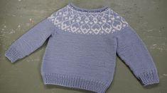 Knitting For Kids, Pullover, Sweaters, Fashion, Moda, Fashion Styles, Sweater, Fashion Illustrations, Sweatshirts