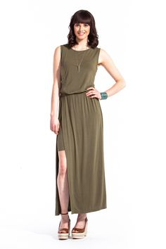 Perry Maxi Dress