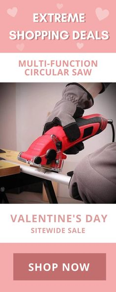 Multi-function Circular Saw is designed with a motor inside a constr. Homemade Tools, Diy Tools, Diy Home Repair, Hand Saw, Easy Jobs, Home Gadgets, Circular Saw, Work Tools, Carpet Design