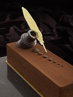 Entremet - book by John Costello, senior confectioner, Nestlé Product Technology Centre