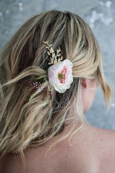 Fresh Floral Jewelry by Bracken