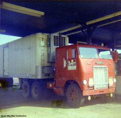 900 Vintage Big Trucks From The Early Days Of Trucking Ideas In 2021 Big Trucks Vintage Trucks Trucks