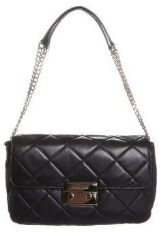 Umh�ngetasche - black Retro, Shoulder Bag, Bags, Denim, Outfit, Fashion, Michael Kors Shoulder Bag, Taschen, Handbags