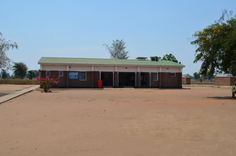 A look at the Nandumbo Health Centre #Malawi #HELPchildren #HealthCentre