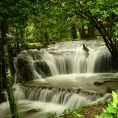 My hometown waterfall so stuning