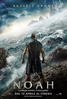 Vecchio Logan: Noah - La biblica alluvione con il Gladiatore!