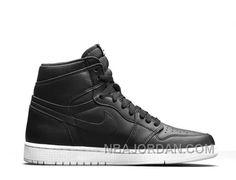 bd93acd3a805 555088-006 Air Jordan 1 Retro High OG Black Dark Grey-White Michael Jordan