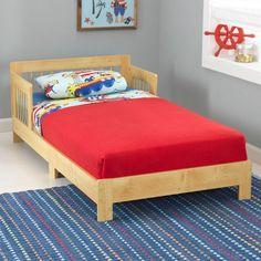 KidKraft Houston Toddler Bed - 7624