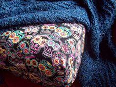 Economize e faça lençol para cama em casa.