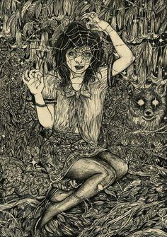 Art by Dilek Baykara
