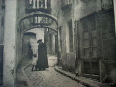 JOAQUIM PLA JANINI - 1935 - BROMOLEO - (Photographer Barcelona. Catalonia)