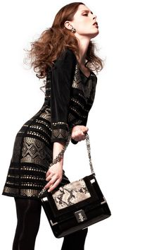 Celebrate FNO with White House Black Market at Aventura Mall!  Enjoy complimentary cocktails as you watch a fashion show and wardrobing.   #FNO 2012