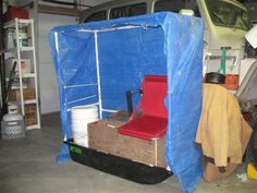 Ice Fishing Sled Plans Google Search Fishing