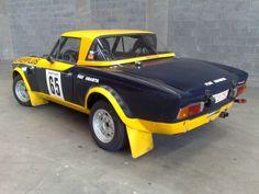 Fiat 124 Sport Coupe Abarth Fiat 124 Spider, Fiat Cars, Fiat Abarth, Rally Car, Bella, Automobile, Board, Cars, Motorbikes