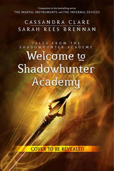 Tales from the Shadowhunter Academy is a collection of 10 short stories, set for a monthly release starting on February 17, 2015. It will follow the adventures of Simon Lewis, from his arrival at the Academy to his Ascension ceremony, with Simon being the character that will connect all these stories.